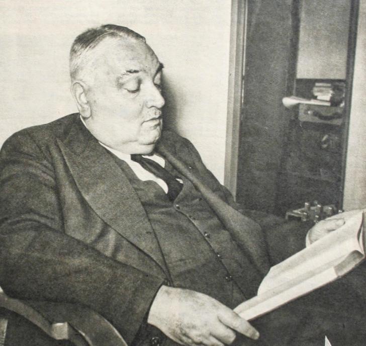 Yahya Kemal Beyâtlı