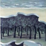 Popupar Panorama (1926)_Rene Magritte