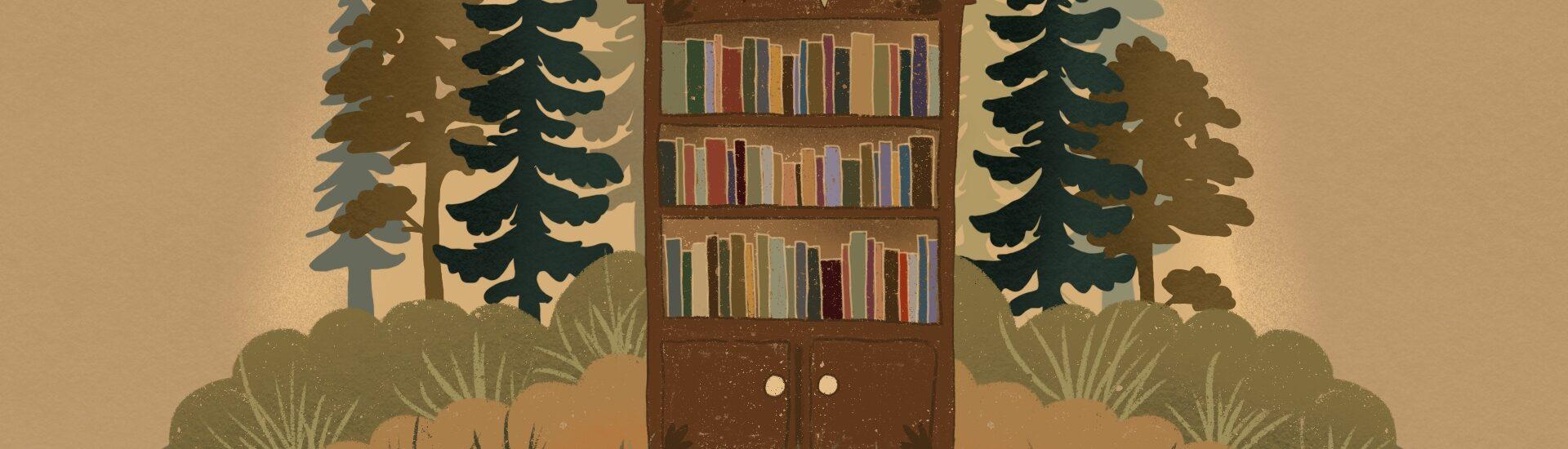 Pınar Öcel illüstrasyon çocuk kitabı